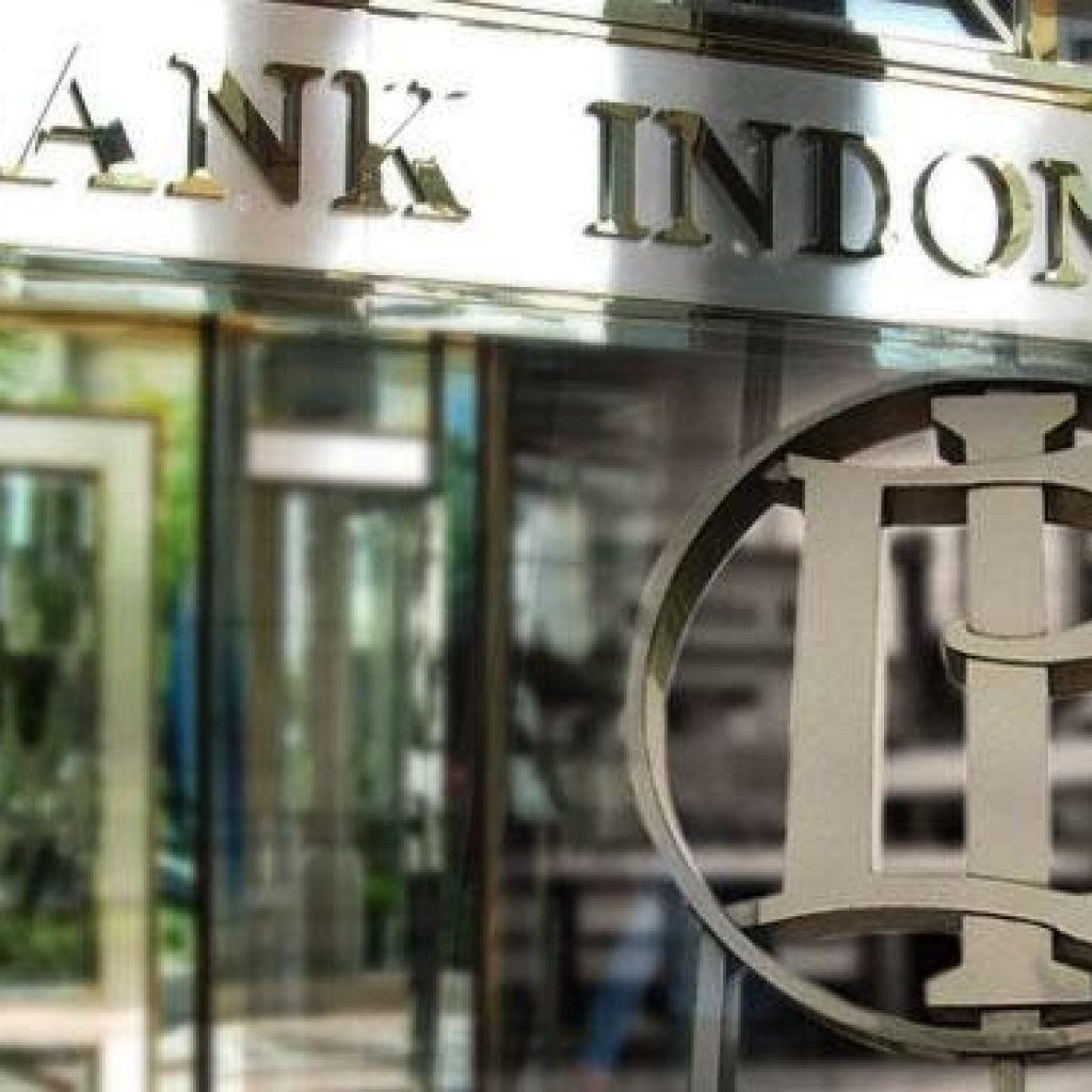 Bank Indonesia (net)