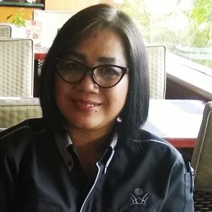 Cucu Maesyaroh, Sales and Marketing Manager Planet Holiday Hotel Batam. (netrakepri.com)