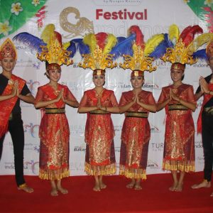 Turi Beach Resort's Wonderful Festival Indonesia