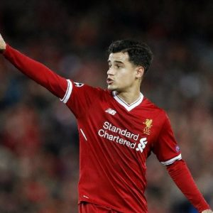 Philippe Coutinho (net)