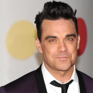 Robbie Williams (net)
