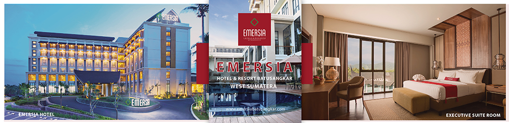 Emersia Hotel & Resort Batu Sangkar